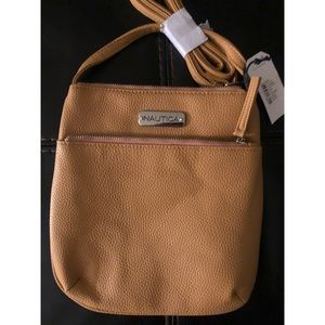 Nautica Mini Crossbody Purse